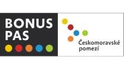 Bonus Pas Českomoravské pomezí, odkaz se otevře v novém okně