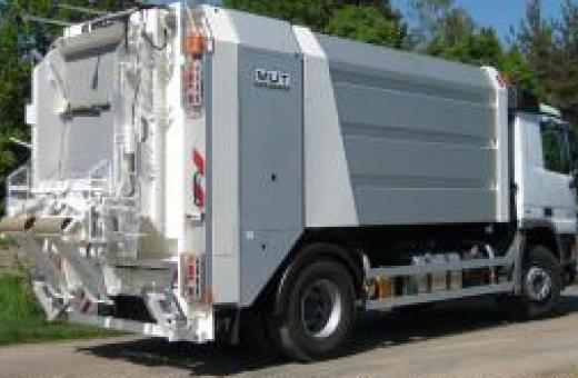 Chytrá zařízení zachytí množství odpadků