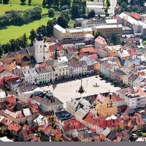 14 Mesto Moravska Trebova