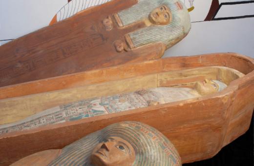 Výběrové řízení na pozici vedoucího muzea