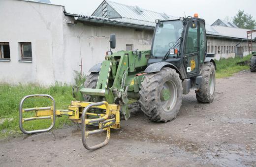 Zemědělci v regionu budou dotazováni statistiky