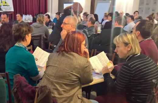 Veřejnost na fóru přednesla zásadní požadavky