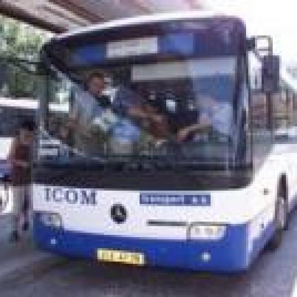 bus   ICOM